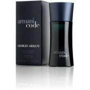Giorgio Armani Perfume Masculino Armani Code Homme EDT 50ml - Masculino