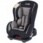 Safety 1st 2-in-1 Safety Car Seat Sweet Safe 0+1 Black and Grey 8015764000