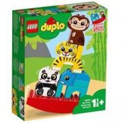 Конструктор Лего Дупло - Моите първи балансиращи животни, LEGO DUPLO, 10884