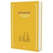 Despre guvernarea reprezentativa/Jhon Stuart Mill