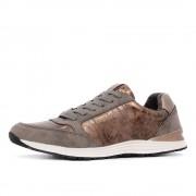 s.Oliver s Oliver 23607 dames sneaker - brons - Size: 40