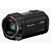 Panasonic HC-V770EG-K Videocamera Full HD Wireless Twin Camera Grandangolo 29.5 mm Tecnologia Video HDR Nero