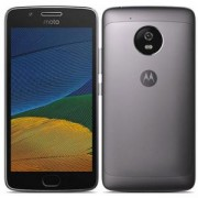 Смартфон MOTO G5 DS GREY / PA610070RO, 16GB, 13MP+8MP