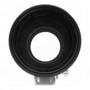 Canon EF 70-200mm 1:2.8 L IS USM negro blanco - Reacondicionado: muy bueno 30 meses de garantía Envío gratuito
