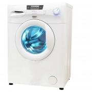 Lavarropas Drean Excellent Blue 6 Kg 800 Rpm-Blanco
