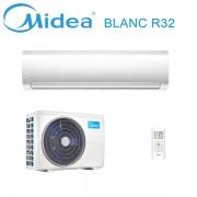 Midea Blanc 18000 BTU R32 inverter MA-18NXD0/MA-18N8D0