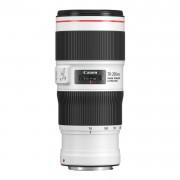 Canon Ef 70-200mm F/4l Is Ii Usm – 04 Anni Garanzia Italia-Pronta Consegna