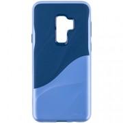 Husa Samsung Galaxy S9 Plus Ringke Wave - Coastal Blue