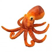 "Tplay Stuffed Giant Octopus Plush Squid Animal Toy 12"""