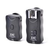 JJC JF-G2 Wireless 3-in-1 flash trigger