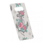 Husa de protectie Rose Anchor Samsung Galaxy S10 Plus rez. la uzura Silicon 224