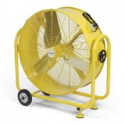 Tamburlu Fan TTW 25000 S