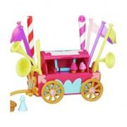 My Hasbro Little Pony Set Transura de Bun Venit