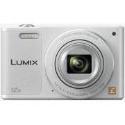 PANASONIC Appareil photo numérique compact Lumix DMC-SZ10 blanc