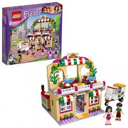 LEGO Friends Heartlake Pizzeria 41311 Building Kit