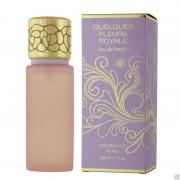 Houbigant quelques fleurs royale eau de parfum 50 ml spray
