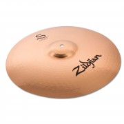 "Zildjian S-Series Thin Crash 17"" Brilliant"