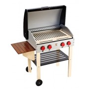 Hape-Gourmet Grill (with Outfood)