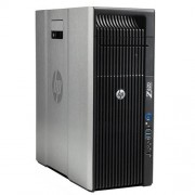 HP Z620 Workstation Tower - 2x OctaCore Intel® Xeon® E5-2680, 32GB DDR3, SSD 480GB, NVIDIA K2000, Win10 Pro