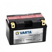 Varta Powersports AGM YTZ10S-4 / YTZ10S-BS 12V akkumulátor - 508901