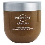 Biopoint - Body Care Scrub Corpo allo Zucchero di Canna
