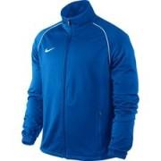 Nike Trainingsjas Foundation 12 Sideline Poly Blauw Kinderen