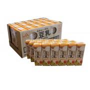 ~定期購入~ みかん・バナナ豆乳ミックス 18本入