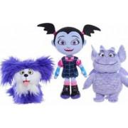 Set Figurine Interactive Vampirina si GR 3 ani + Multicolor