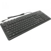 Клавиатура A4Tech KD-126, Blue Light