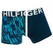 Boxershorts Jongens Hilfiger 2-pack Allover Logo