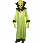Costum halloween adulti Alien Lord