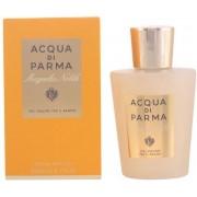 Acqua di Parma Magnolia Nobilie shower gel 200 ml