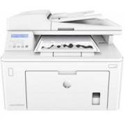 HP Impresora multifunción HP LaserJet Pro M227SDN monocromático láser a4