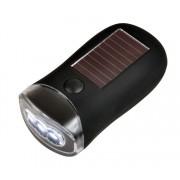 VELAMP IN318E solární cyklistické světlo