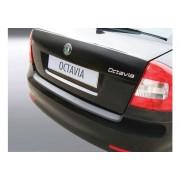 Protectie bara spate SKODA OCTAVIA 2009-2013 hatchback ALUMINIU PERIAT RGM AutoLux