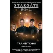Stargate Sg-1: Transitions: Sg1-19