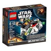 LEGO Star Wars TM 75127 Loď Ghost