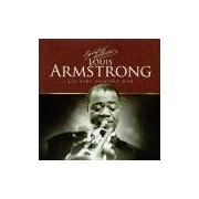 Louis Armstrong All time Greatest Hits - CD Jazz