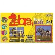Ratna's Ratnas Zebra Block