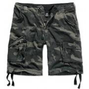 pantaloncini uomo BRANDIT - Urban Legend Darkcamo - 2012/4