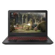 "ASUS TUF Gaming FX504GD-E4278T 2.30GHz i5-8300H 8th gen Intel® Core™ i5 15.6"" 1920 x 1080pixels Black Notebook"