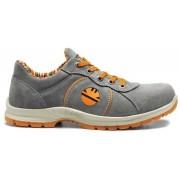 DIKE ADVANCE S3-SRC munkavédelmi cipő