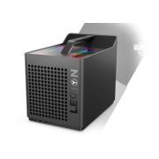Lenovo Legion Legion C730 Cube Intel Core i9-9900K (8C, 3.6 / 5.0GHz, 16MB) Win10 Home 64 NVIDIA GeForce RTX 2080 8GB GDDR6 8GBx2 DDR4-3200 (overclock) 512GB SSD M.2 PCIe NVMe + 2TB 7200rpm