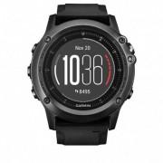 Sapphire f?nix 3 Sapphire HR Bluetooth Nero orologio sportivo 010-01338-71