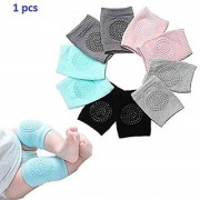 D s unique online New Safety Baby Kids Crawling Elbow Cushion Infants Toddlers Knee Pads Protector 1 pair