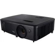 Projector, Optoma W341, DLP, 3600LM, WXGA, Full 3D (95.72H02GC0E)
