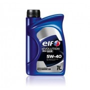 ELF EVOLUTION 900 SXR 5W-40 1л.