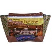Garam Masala Wash Bag Pouch(Multicolor)