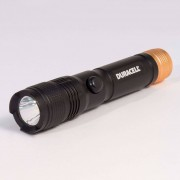Duracell Compact CMP-7 LED torch