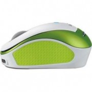 Mouse wireless Micro Traveler 9000R V3, Verde